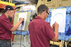 Cuyahoga Valley Career Center News Article