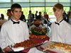 Where Stars are Made: Culinary Arts at CVCC