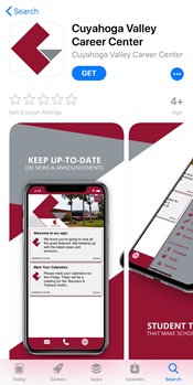 Introducing CVCC's New Mobile App