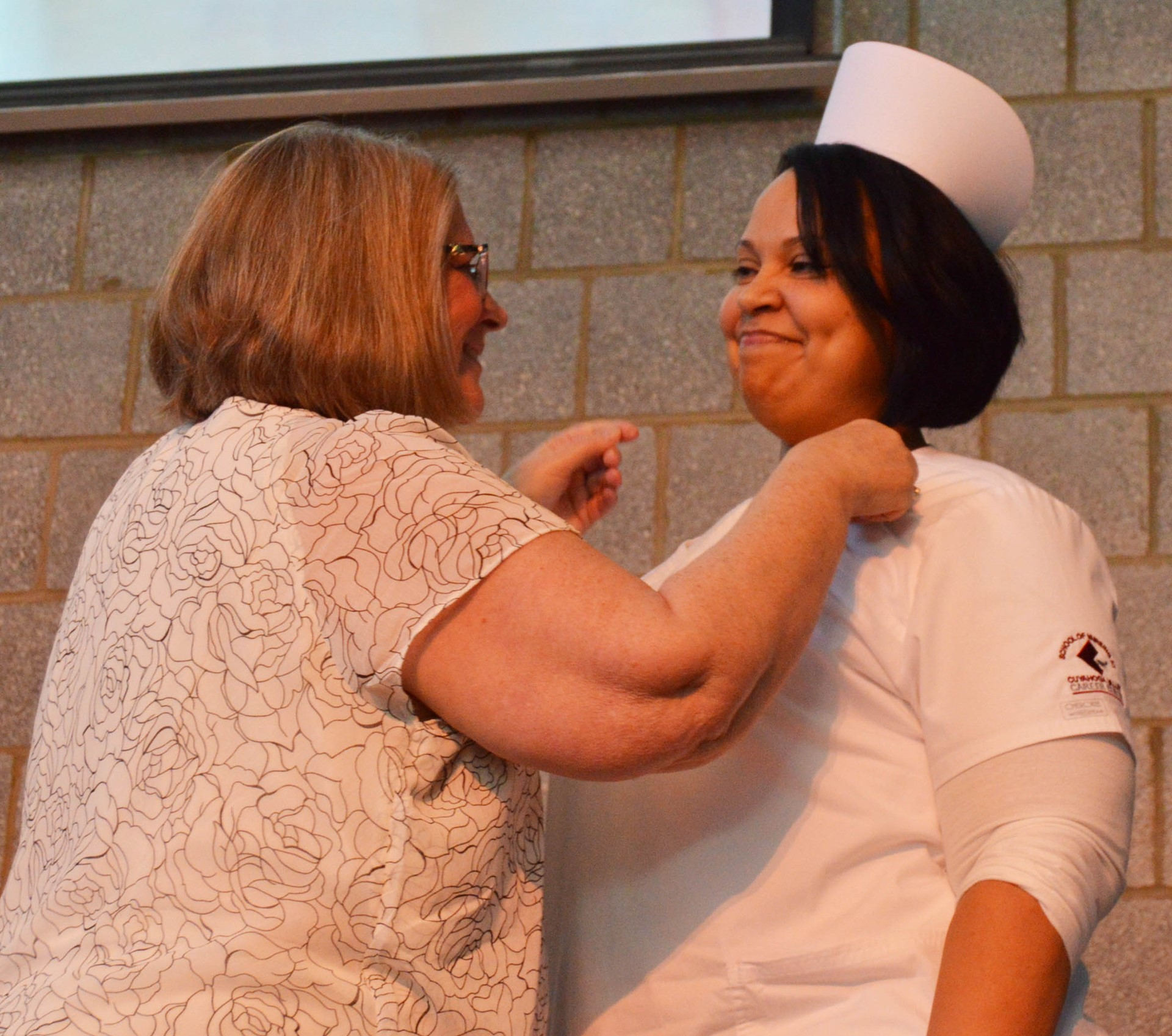 CVCC Nursing Graduation Ceremony June 2017