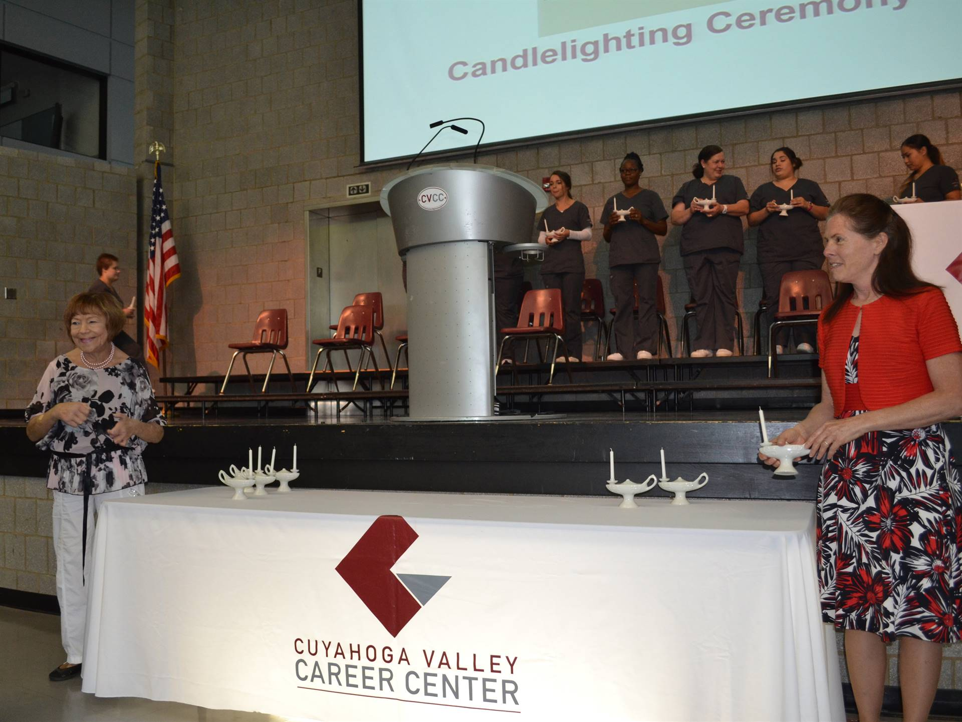 Candlelighting Ceremony May 30, 2018